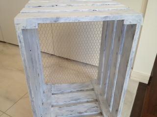 リメイク・チキンネットのボックス